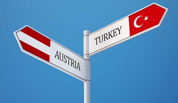 Avusturya Ticaret dünyası Türkiye ile gerilen ilişkileri kaygıyla izliyor