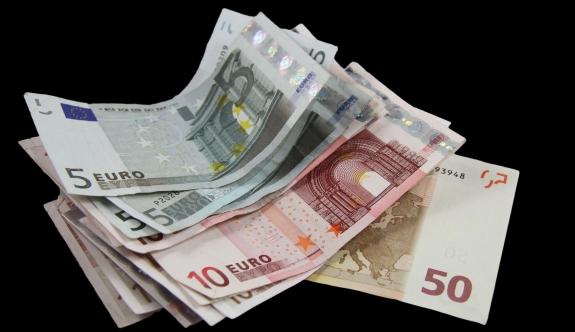 Avusturya'da sahte para akışında düşüş
