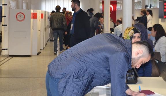Avusturya'daki Türk vatandaşlarının dikkatine: Son 2 gün