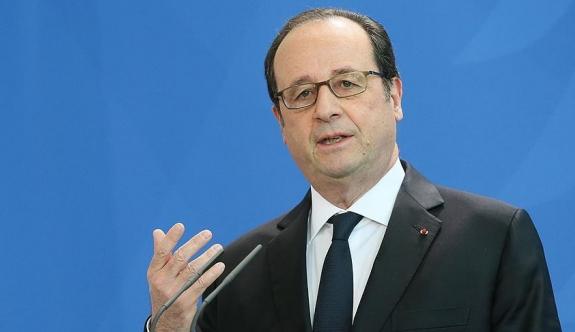 Seçim öncesi Hollande'ı endişe sardı