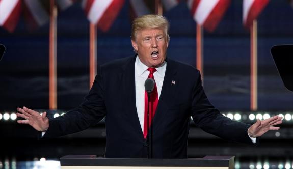 Trump'tan savaş ilanı gibi açıklama: 'Zamanı geldi'