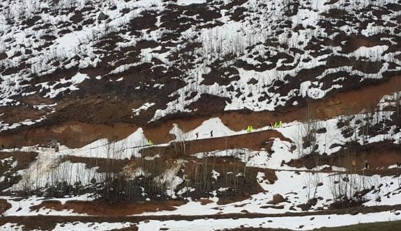 Tunceli'de helikopter düştü - Valilik: '12 şehidimiz var'