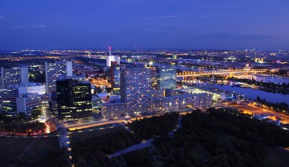 Viyana bu alanda beşince kez rekor kırdı