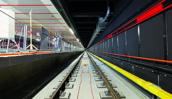 Viyana: Uzatılan U1 metro hattı için tarih açıklandı