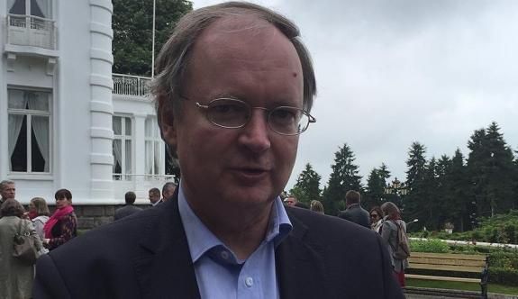 AB Delegasyon Başkanı: 'Türkiye,  AB için önemli bir ortak'