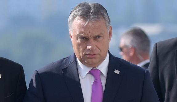 AB'ye tepki gösteren Orban'dan çarpıcı açıklamalar
