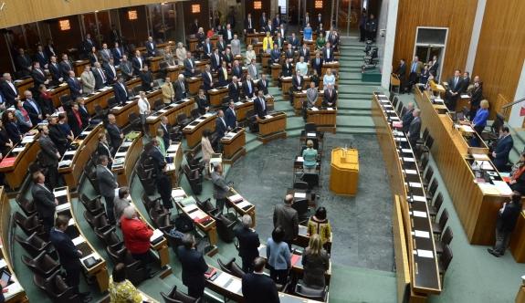 Avusturya |3 parti 'asgari ücret' tasarısını yasalaştırmak istiyor