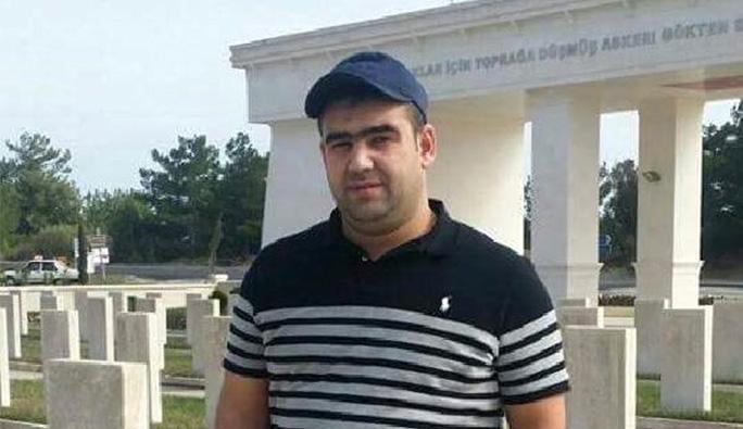 Avusturya'dan Türkiye'ye izne gitti, cesedi bulundu