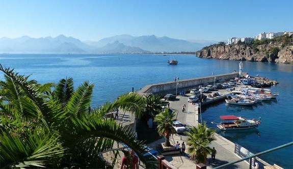 Avusturyalı turizm acentelerinin yetkilileri Antalya'ya davet edildi