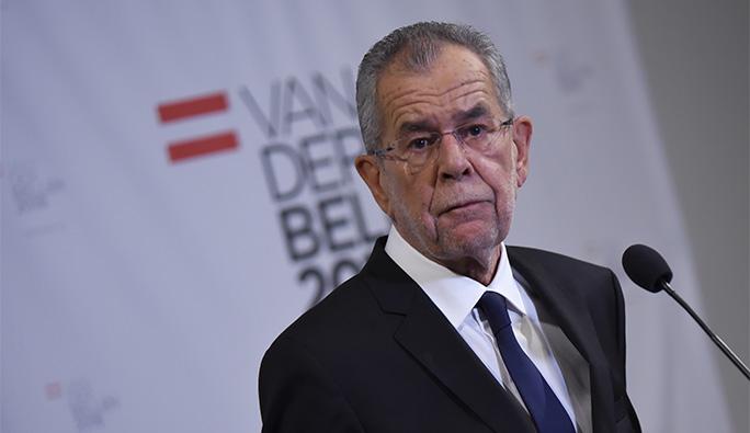 'Avusturya'nın AB ve Dünya nezdindeki saygınlığına zarar vermeyin'