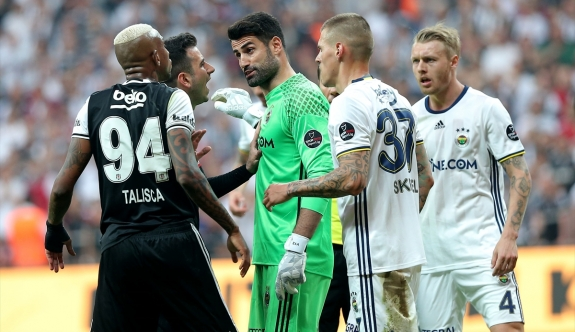Fenerbahçe'den Beşiktaş'a ağır darbe