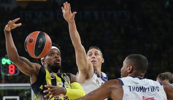 Fenerbahçe tarih yazdı: Finaldeyiz