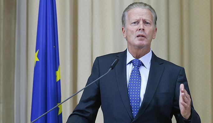 İstifa sonrası Kurz'a 'başkanlık' yolu açıldı