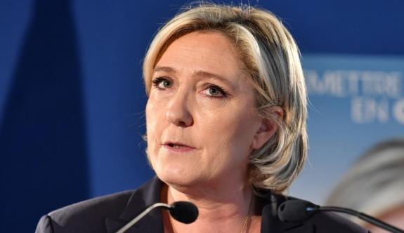 Le Pen: 'Avro öldü'