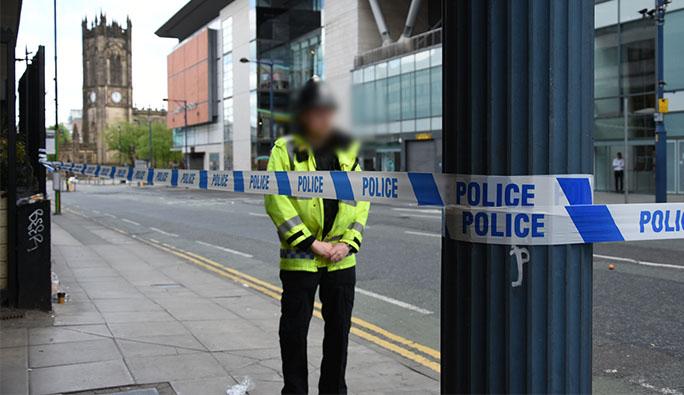 Manchester saldırısını terör örgütü DEAŞ üstelendi