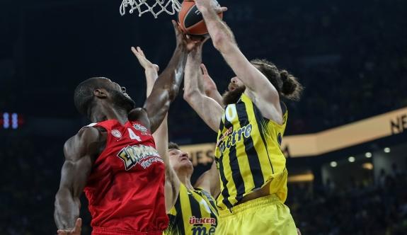 Tarih bunu da yazacak: Fenerbahçe Şampiyon