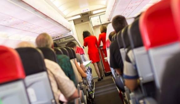 Uçuş fobisine dikkat!