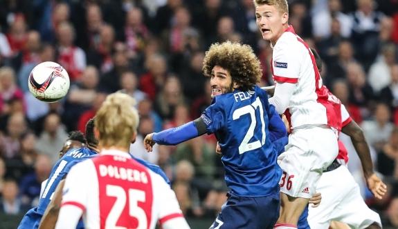 UEFA Avrupa Ligi Şampiyonu Belli Oldu