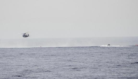 'Akdeniz'de 126 göçmeni taşıyan bot kayıp'