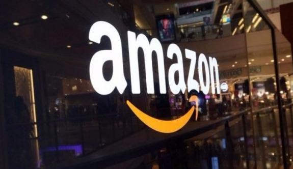 Amazon rekor kırdı!