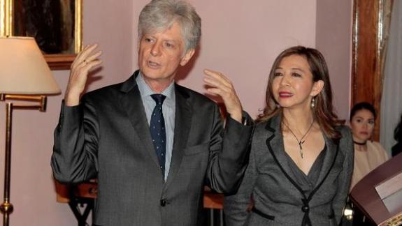Avusturya'nın Ankara Büyükelçisi Veda Ediyor