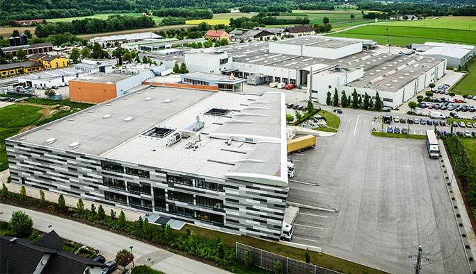 Avusturya'nın Dünyaca ünlü firması Türkiye'den firma alacak