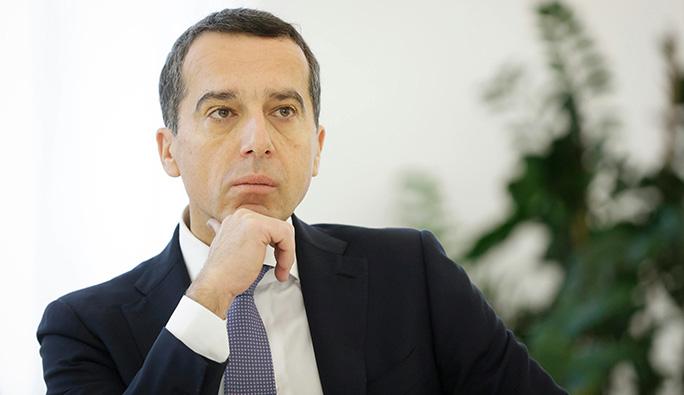 Avusturya ve Almanya'dan ABD'ye Rusya'ya yaptırım tepkisi