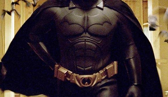 Batman'i canlandıran West hayatını kaybetti