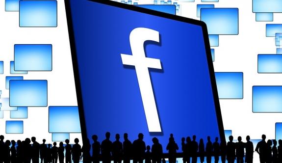 Facebook kullanıcı sayısı inanılmaz rakama ulaştı!