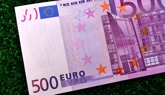 Gurbetçilerin Dikkatine! Türkiye'de 500 Euroluk banknotlar bozdurulmuyor