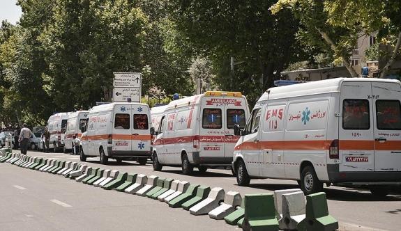 İran'da terör saldırılarını gerçekleştirenlerin kimlikleri açıklandı