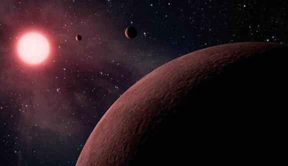 NASA açıkladı: Tarihi keşif...