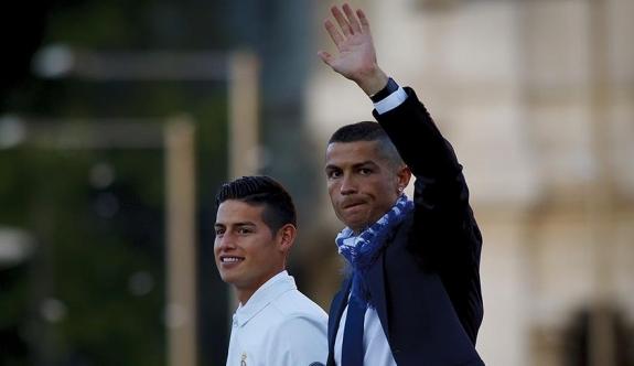 Ronaldo'ya vergi kaçakçılığı suçlaması