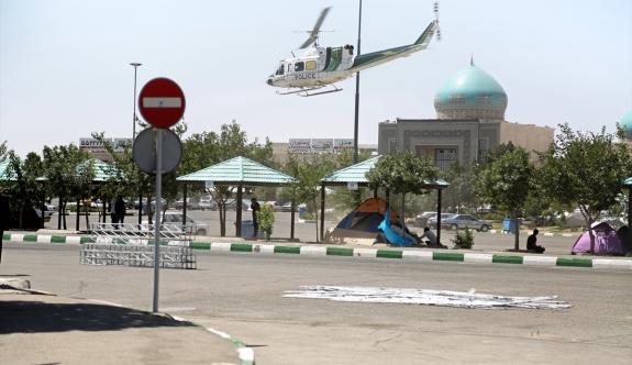 Saldırıdan o ülkeyi sorumlu tutan İran'dan 'savaş ilanı' gibi açıklama