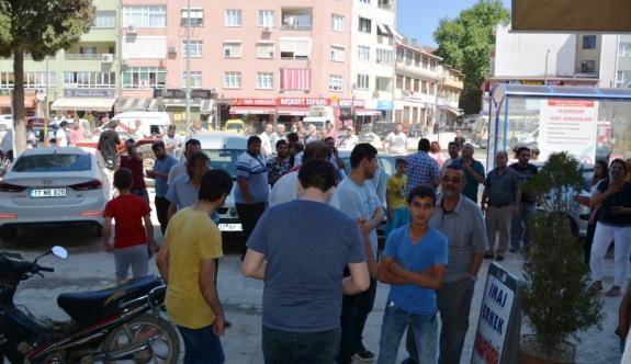 Türkiye 6,2 büyüklüğünde depremle sarsıldı
