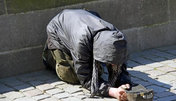 Avrupa yoksulluk riskiyle karşı karşıya