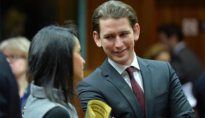 Avusturya'da skandal: 'Kurz'un 'İslami Kreş' oyunu deşifre oldu'