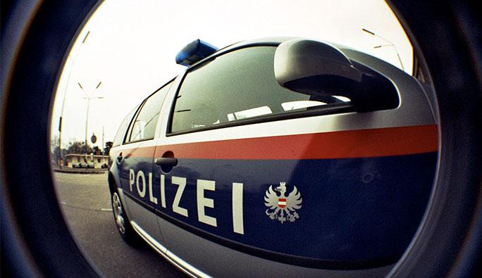 Avusturya'da 'Vatandaş Polis' Uygulaması Başlıyor