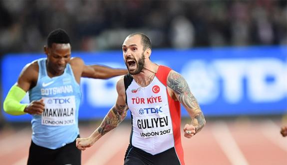 Dünya Şampiyonluğu Aziz Yıldırım'ı Duygulandırdı