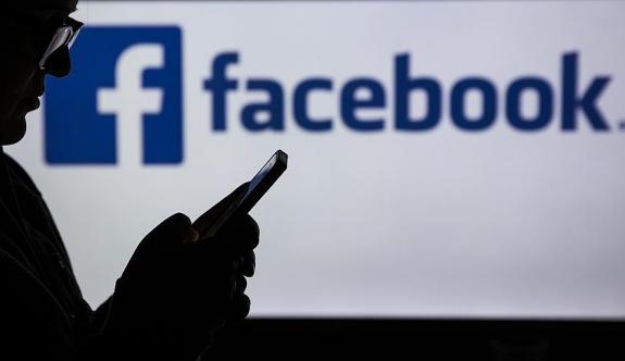 Facebook'a 1.2 milyon euro ceza