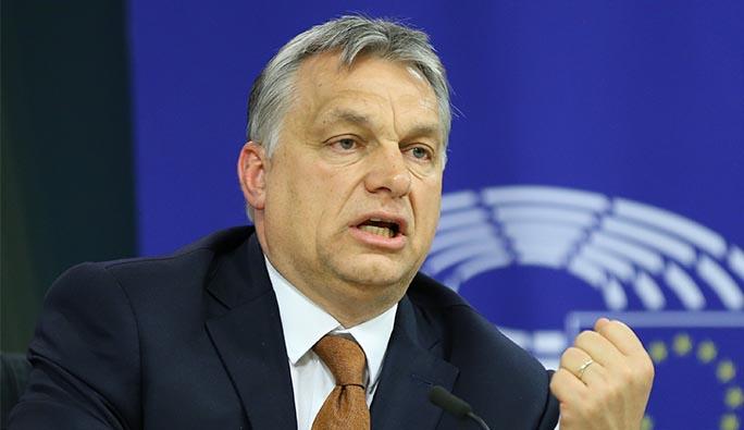 Macaristan, AB'ye meydan okumaya devam ediyor
