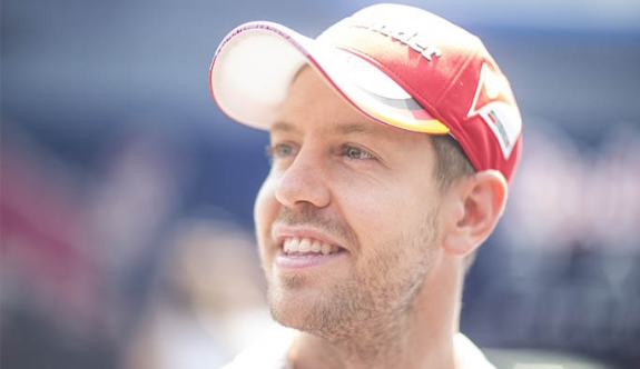 Vettel'in yazlık villası Lech Belediye Başkanı'nın başını yaktı