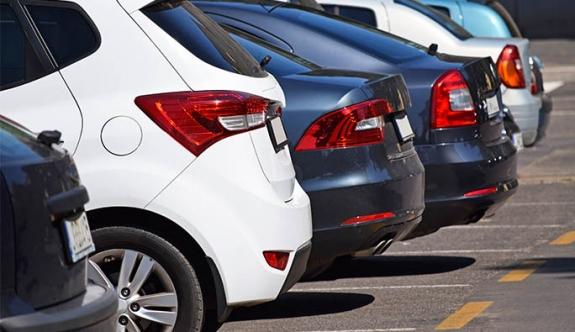 Bugün itibariyle araçlarını 10. Viyana'ya park edeceklerin dikkate!