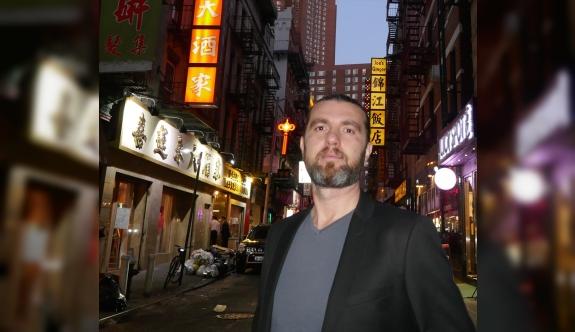 ABD'nin ödüllü Türk reklamcısı Çin'e transfer oldu
