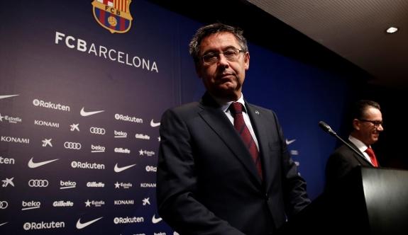 Barcelona'dan bağımsızlık girişimlerine destek