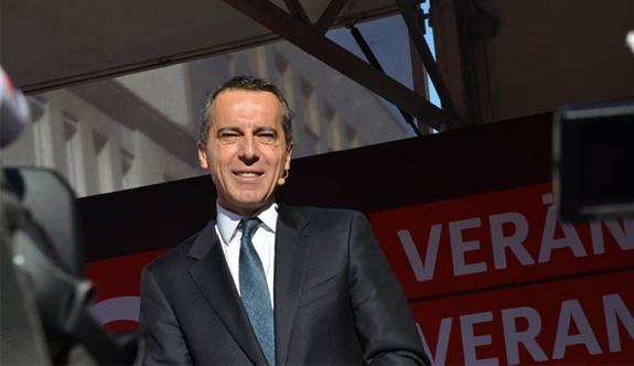 """Başbakan Kern: """"ÖVP-FPÖ son koalisyonlarında orta sınıfa ihanet etti"""""""