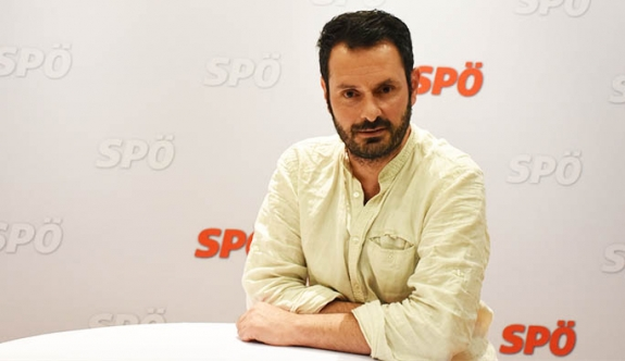 Mustafa Yenici: 'Kurz, FPÖ'nün politikasını seçim programına taşıdı'