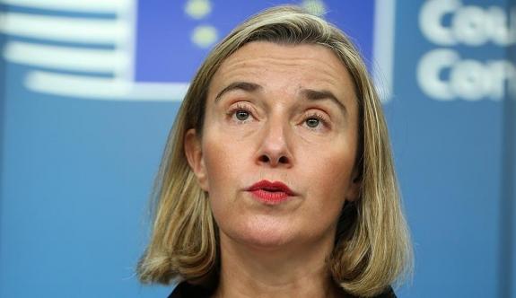 Federica Mogherini: AB savunma birliği artık rüya değil