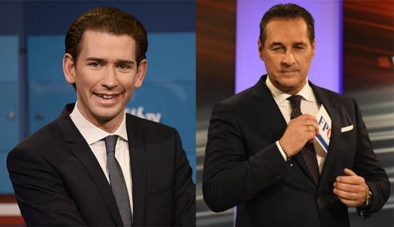 Avusturya koalisyon görüşmelerinde uzlaşılan maddeler