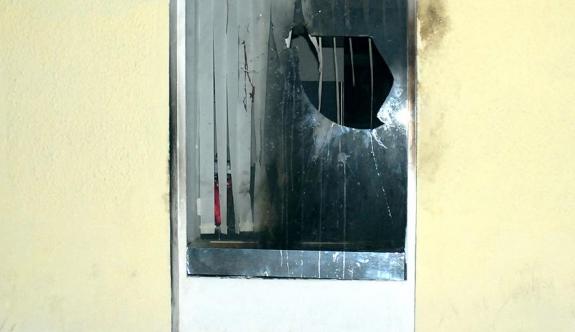 Polonya'da İslam kültür merkezine saldırı